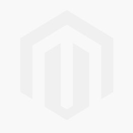 Snowflake Aquamarine Ring