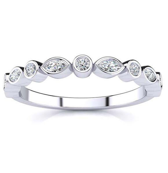 Joseline Diamond Ring