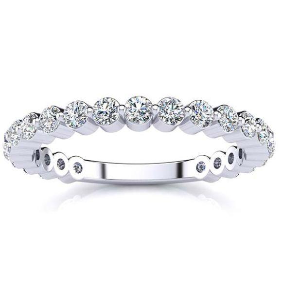 Lara Diamond Ring