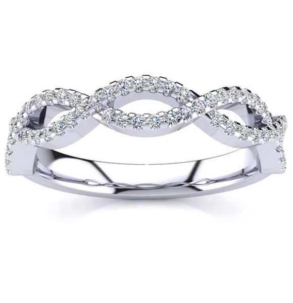 Mandy Diamond Ring