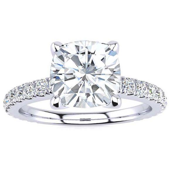 Valerie Lab Grown Diamond