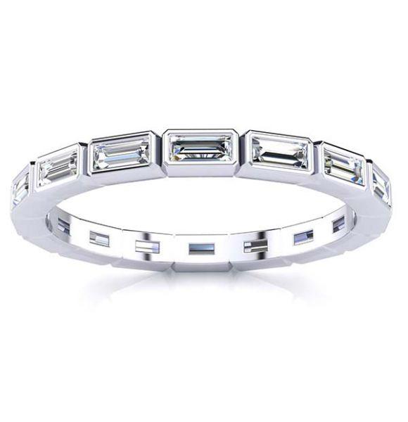 Amaya Diamond Ring