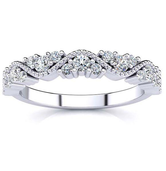 Kimberly Diamond Ring