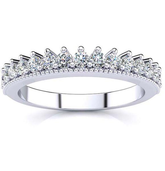 Eileen Diamond Ring