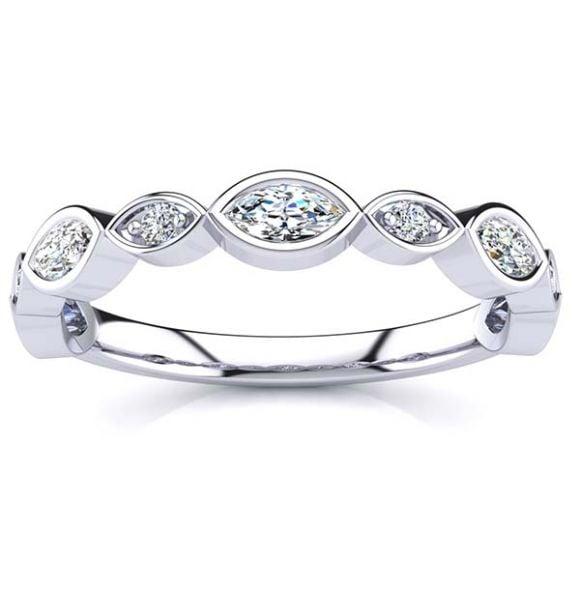 Bonnie Diamond Ring