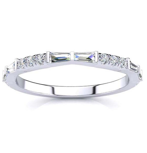 Celine Diamond Ring