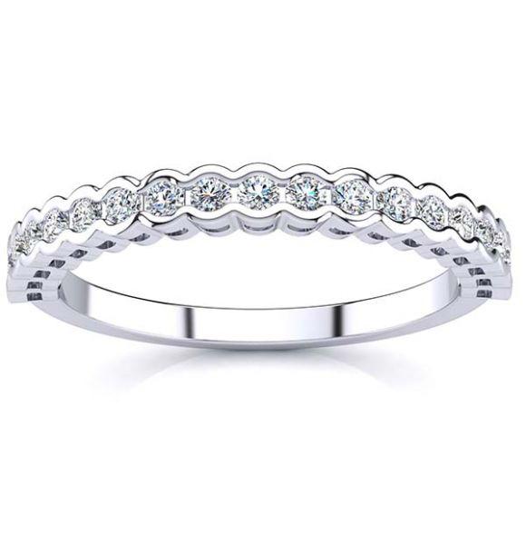 Clarissa Diamond Ring