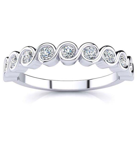 Corinne Diamond Ring