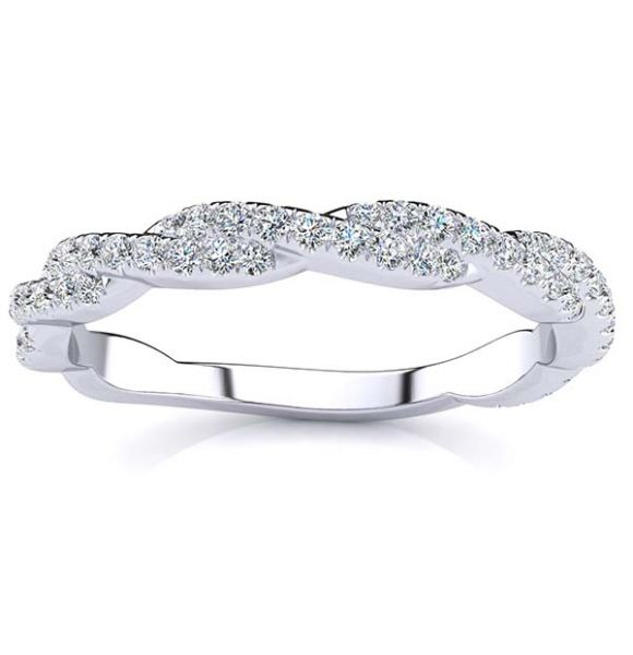 Darleen Diamond Ring