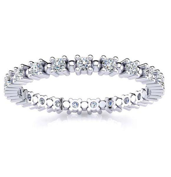 Elvira Diamond Ring