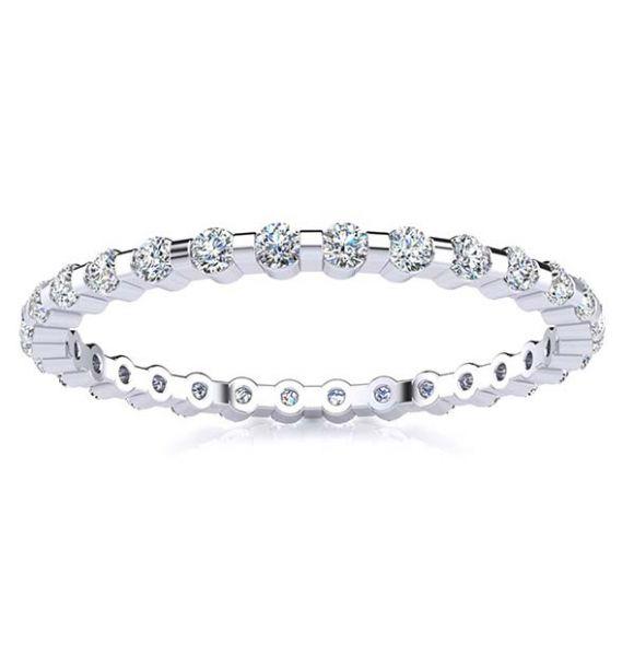 Denise Diamond Ring