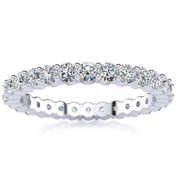 Kamila Eternity Ring