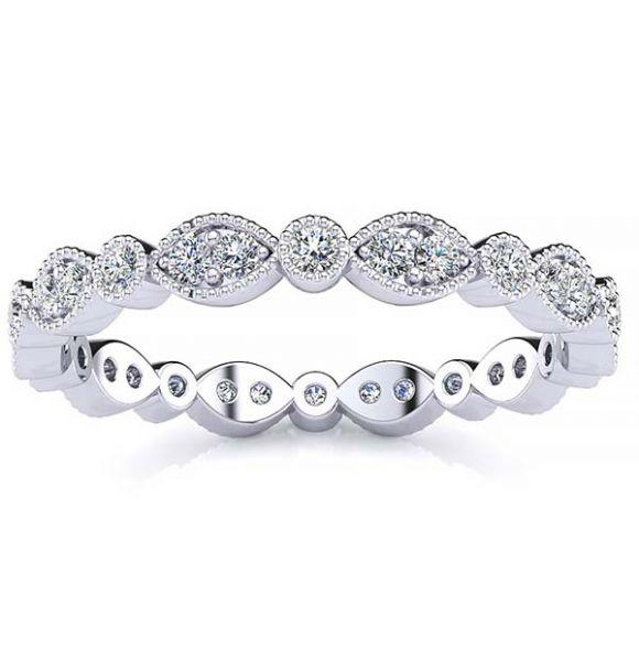 Medina Eternity Ring