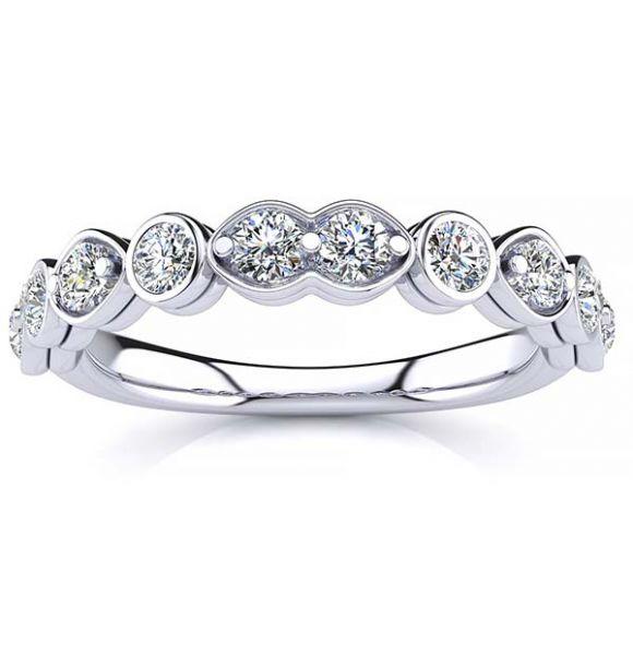 Diana Diamond Ring