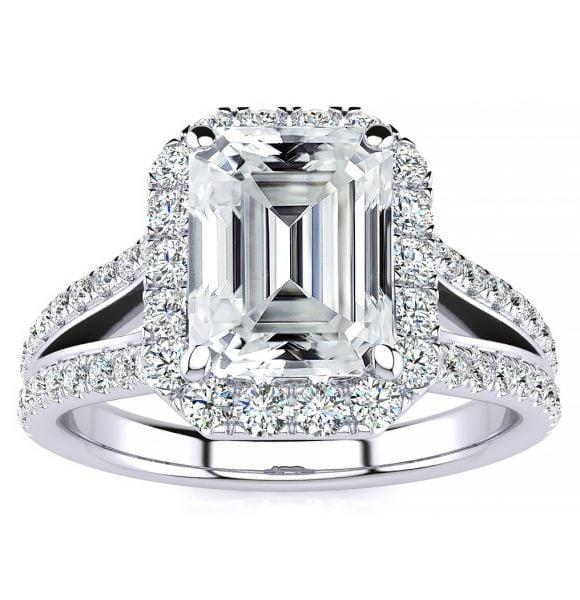 Kenzie Lab Grown Diamond Ring