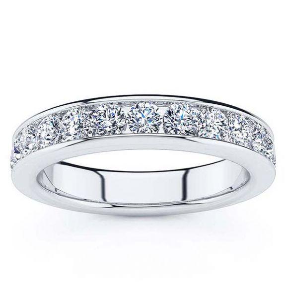 Alex Diamond Ring