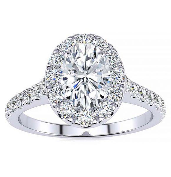 JAIME DIAMOND RING