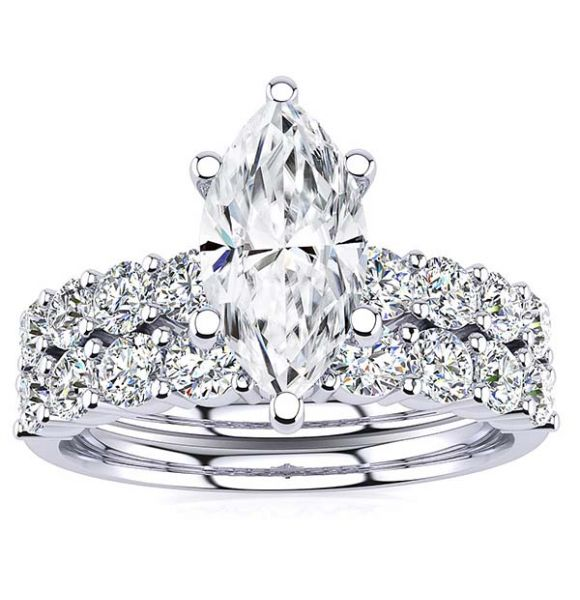 Jude Lab Grown Diamond Ring