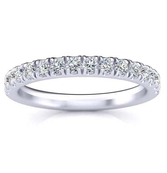 Angelica Diamond Ring