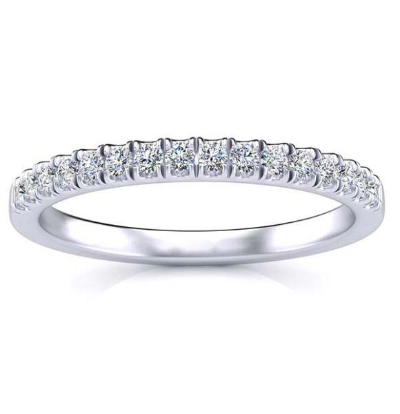 Clair Diamond Ring