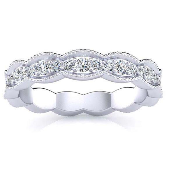 Melina Eternity Ring