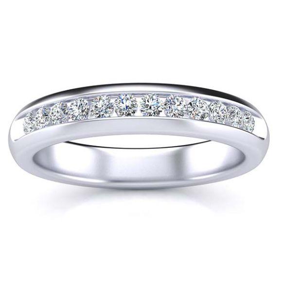 Jessica Diamond Ring
