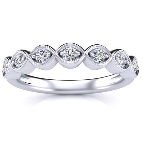 Kristina Diamond Ring