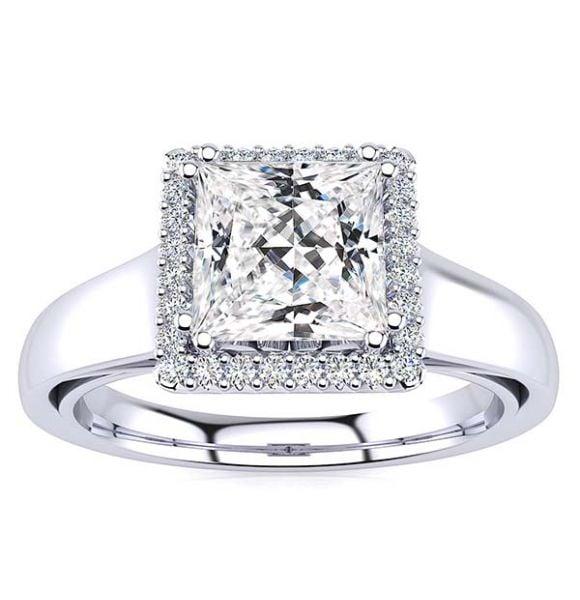 Camilla Lab Grown Diamond Ring