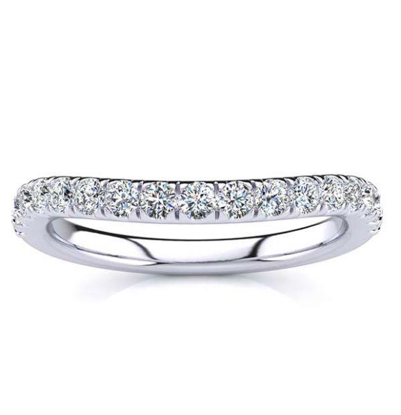 Macy Diamond Ring