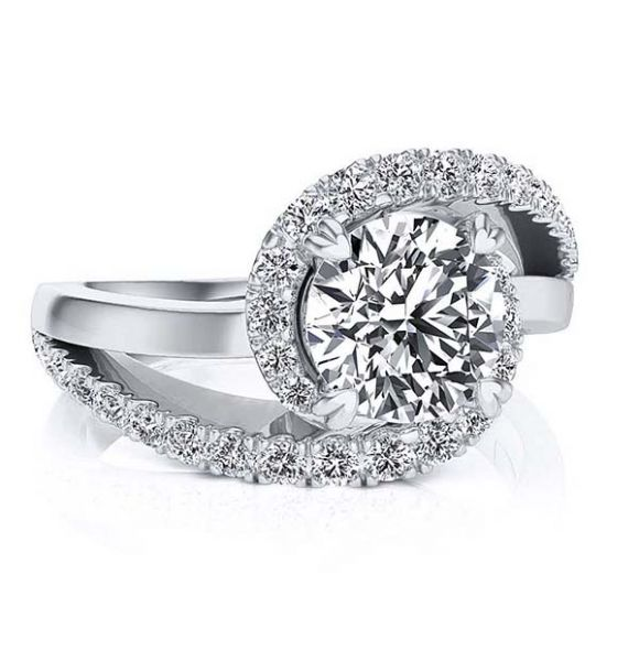 Valeria Diamond Ring
