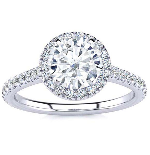 Jana Diamond Ring