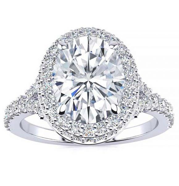 Alana Lab Grown Diamond Ring