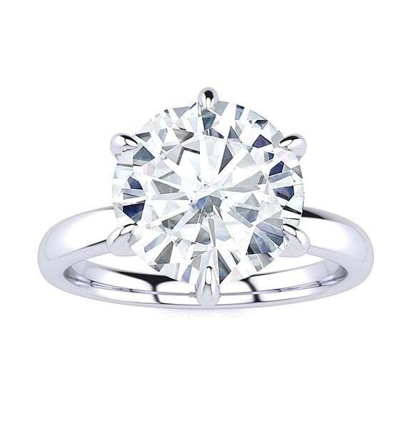 Shannon Lab Grown Diamond Ring
