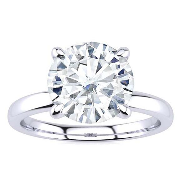 Mackenzie Lab Grown Diamond Ring