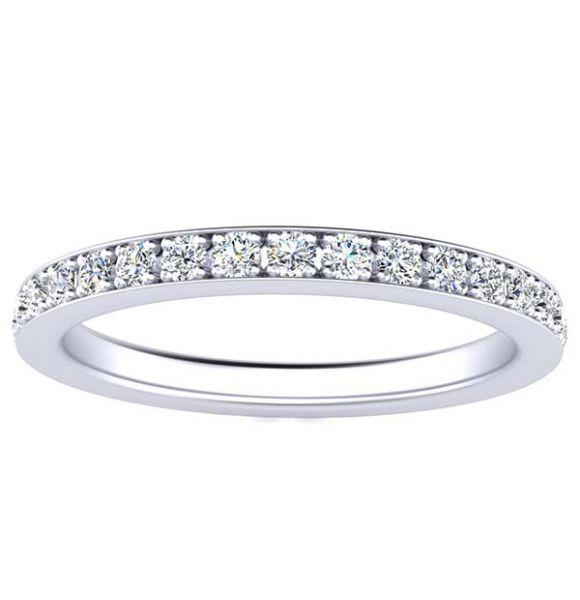 Sydney Diamond Eternity Ring