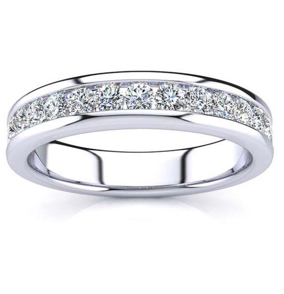 Natasha Diamond Ring