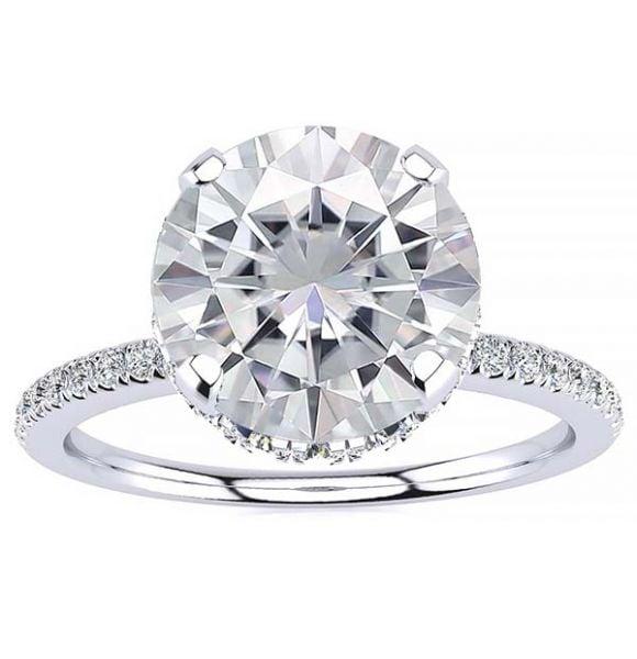 Aliana Lab Grown Diamond Ring
