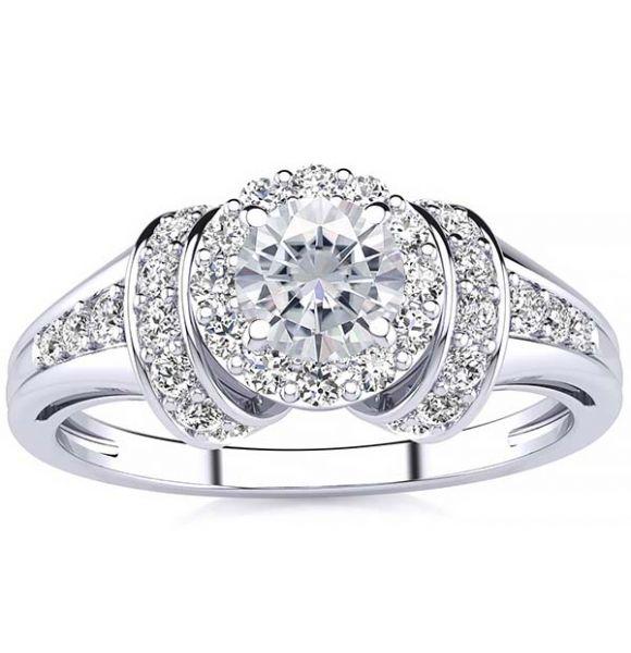 Blair Diamond Ring