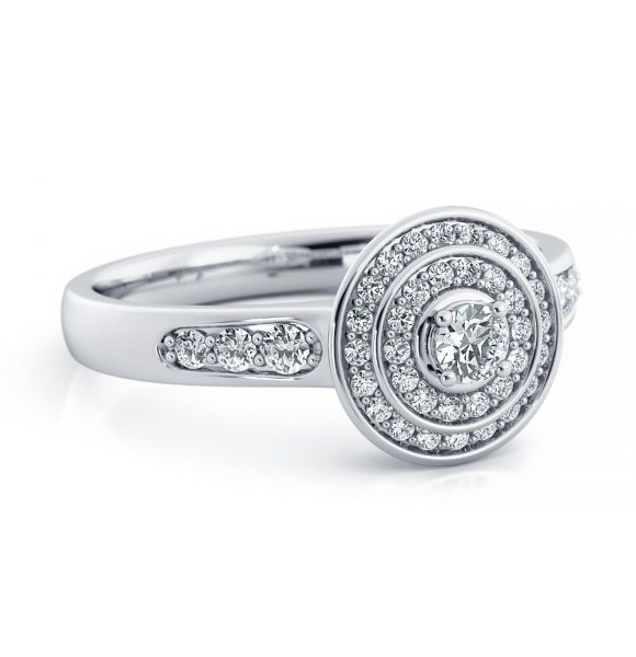 Sofia Diamond Ring