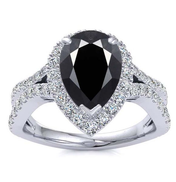Jasmine Black Diamond