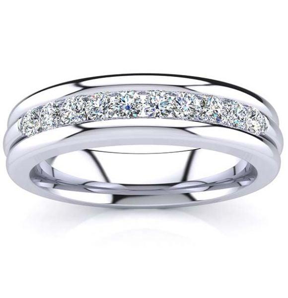 Marsha Diamond Ring