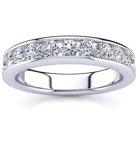 Sasha Diamond Ring