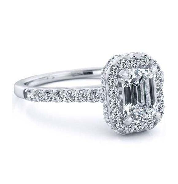Sonia Diamond Ring