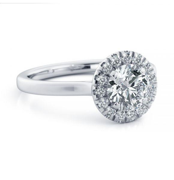 Nikky Diamond Ring