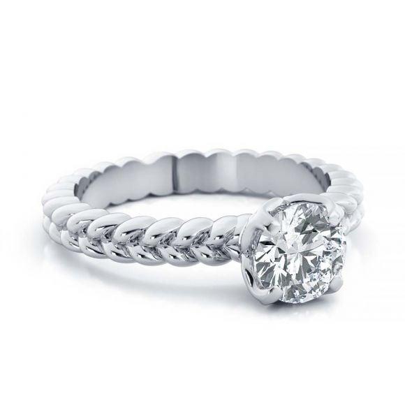 Nora Diamond Ring