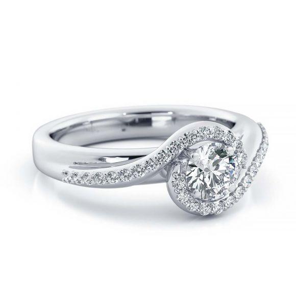 Regan Diamond Ring