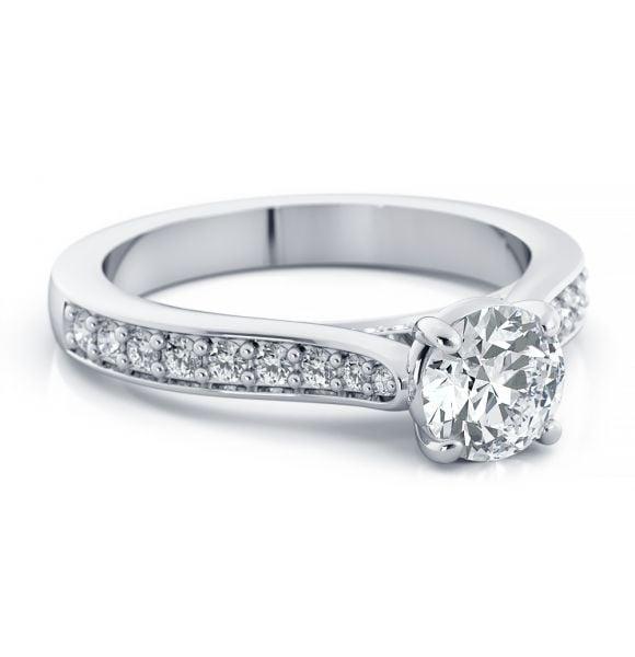 Stella Lab Grown Diamond  Ring