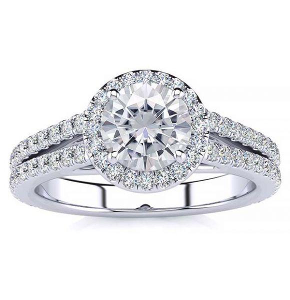 Ayala Diamond Ring