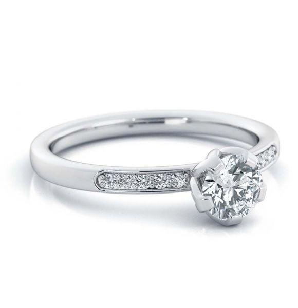 Tara Diamond Ring