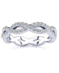 Mariette Diamond Ring